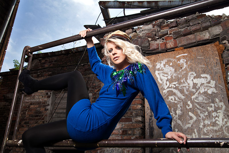 Maria Sadowska: Jestem kobietą walczącą