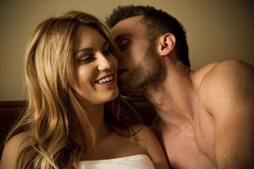 Udany seks: jak mówić o swoich potrzebach?