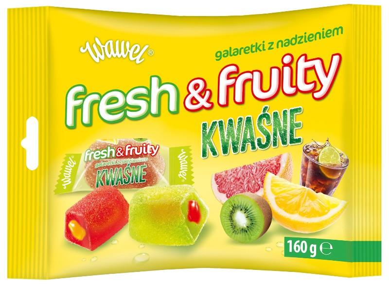 F&F kwasne