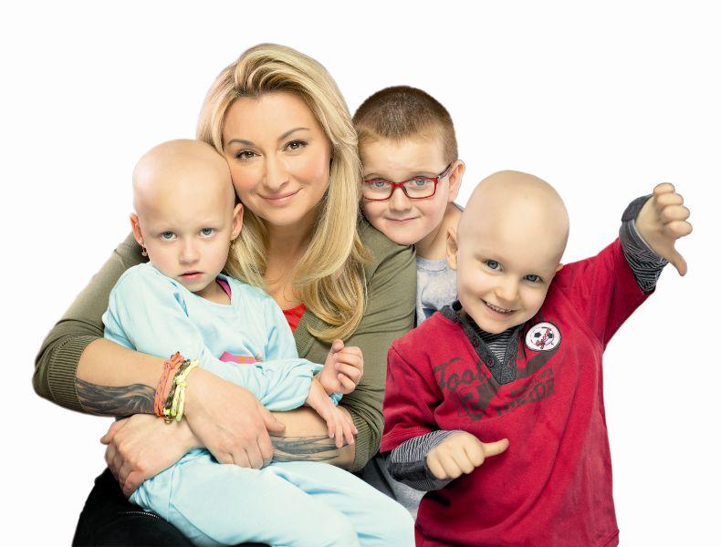 GŁÓWNE zdjęcie-Martyna i dzieci