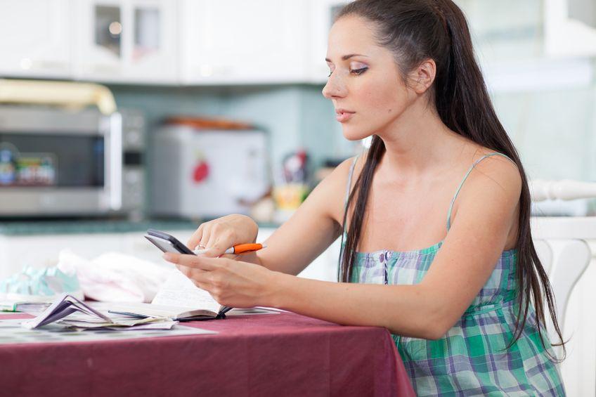 Что получает безработная беременная 83