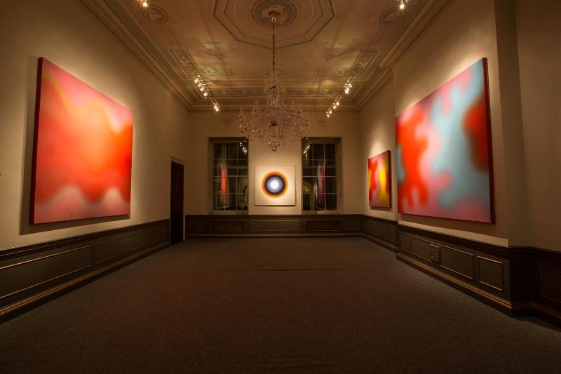 Zdjęcia z wystawy; dzięki uprzejmości de Pury de Pury (7)
