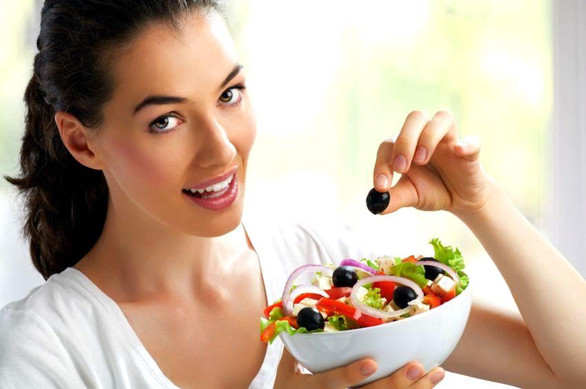 Chcesz zajść w ciążę? Zmień dietę!