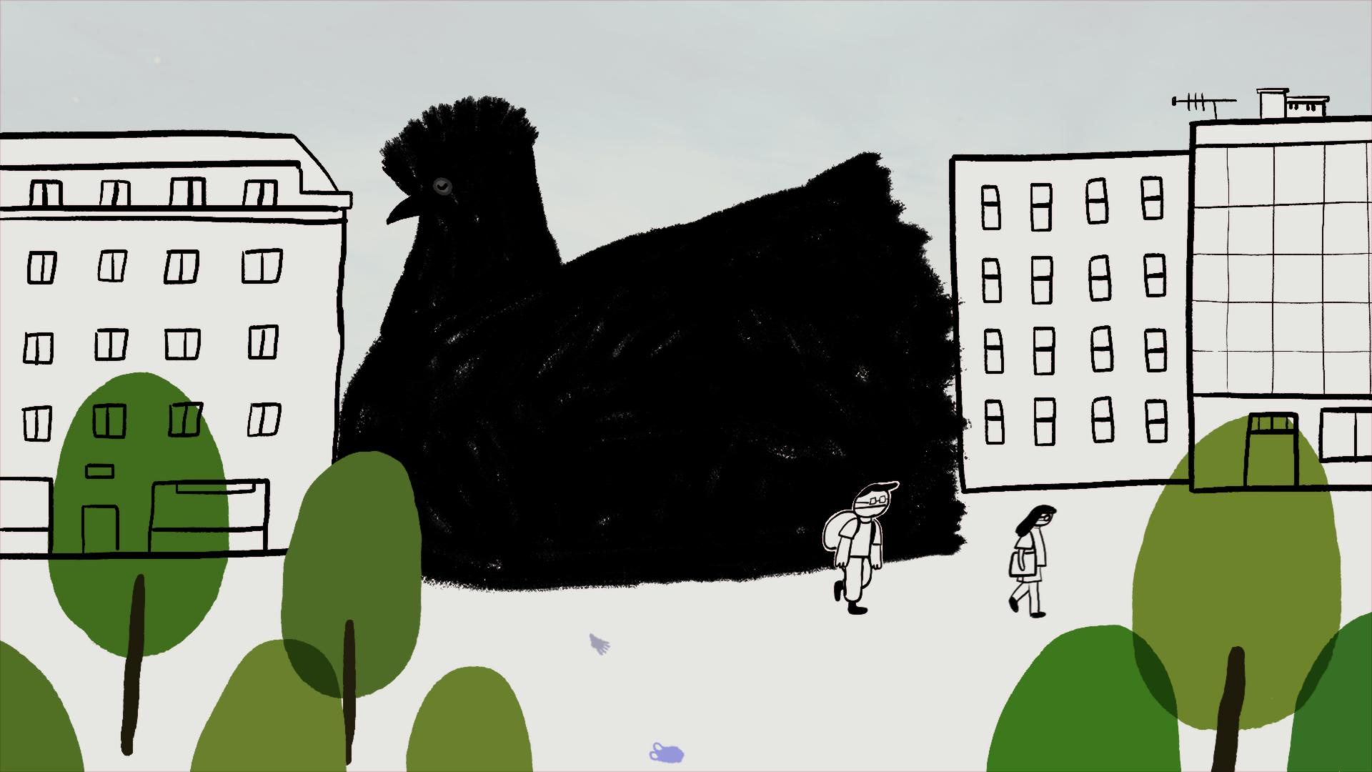 Polscy twórcy filmowi w nowej antologii HBO o doświadczaniu izolacji