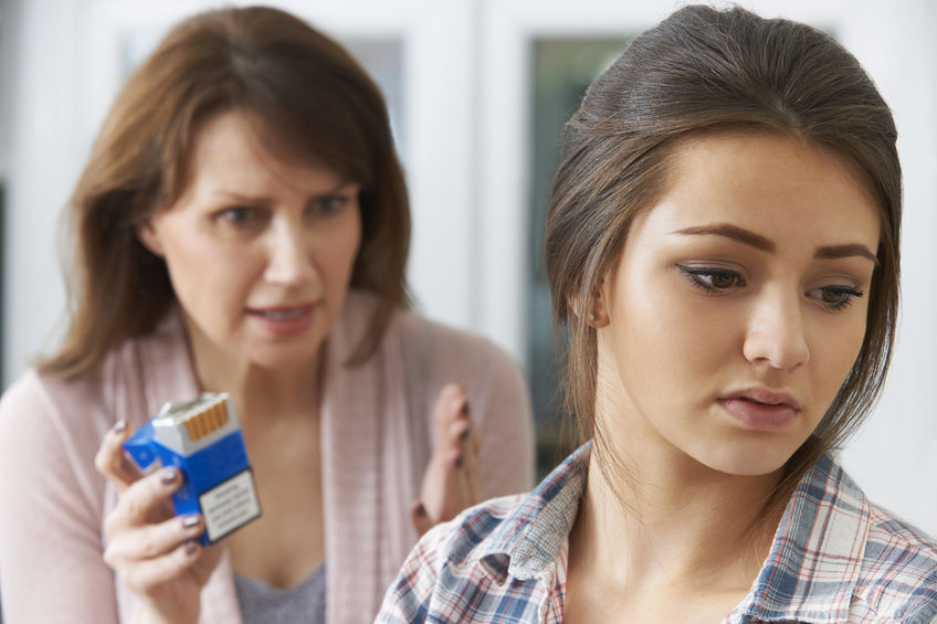 Dlaczego nastolatki sprawiają tyle kłopotów?