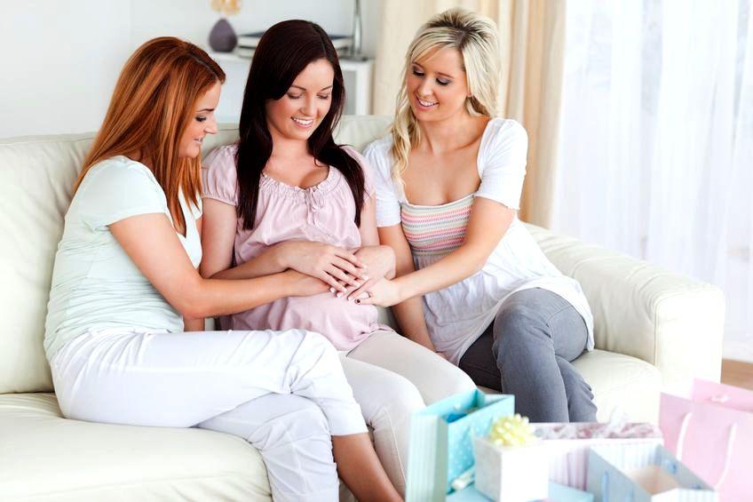 Przygotowania do ciąży