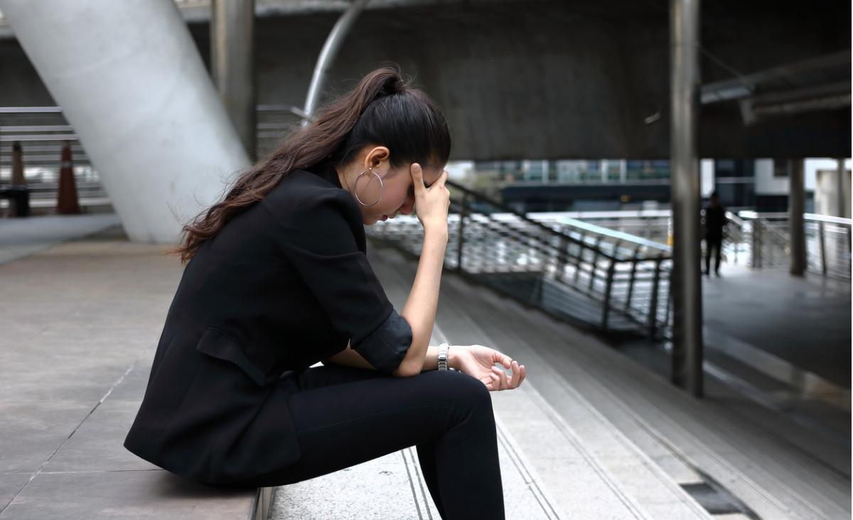 Konflikt w pracy - co robić?