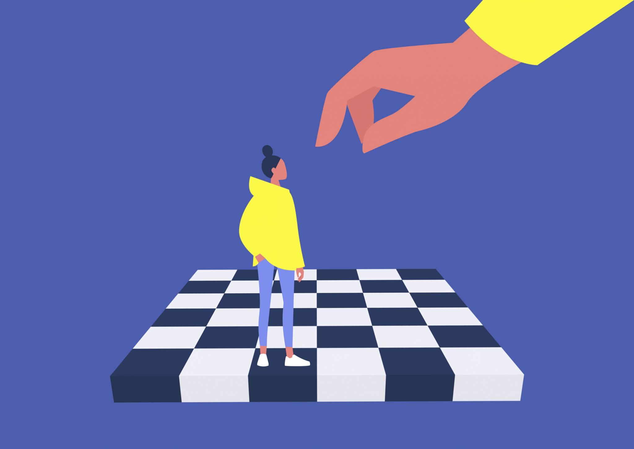 Jak rozpoznać manipulację?