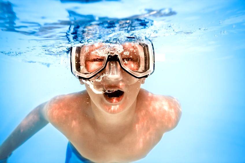 Na lato najlepsze zabawy w wodzie