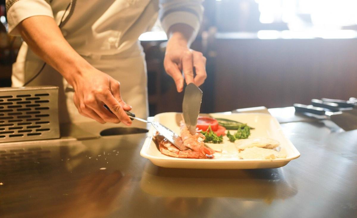 Profesjonalne wyposażenie kuchni – większe wyzwanie niż myślisz