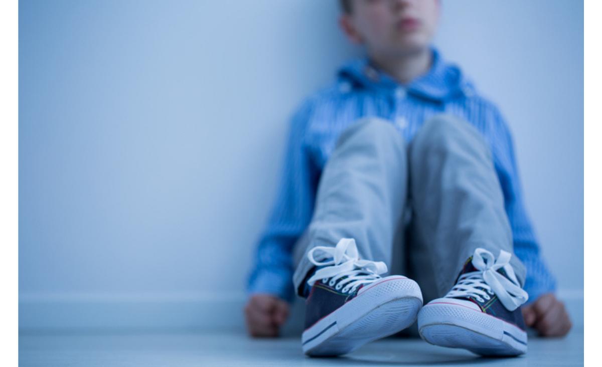 Kompleksy u dziecka - jak mu pomóc