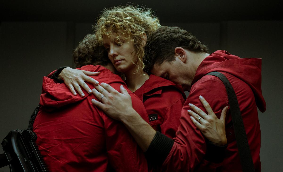 Nowości na Netflixie - seriale, które warto obejrzeć w kwietniu