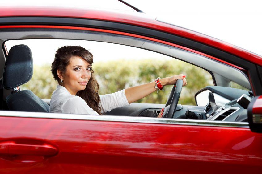 Jaki jest najbardziej pożądany przez kobiety samochód?