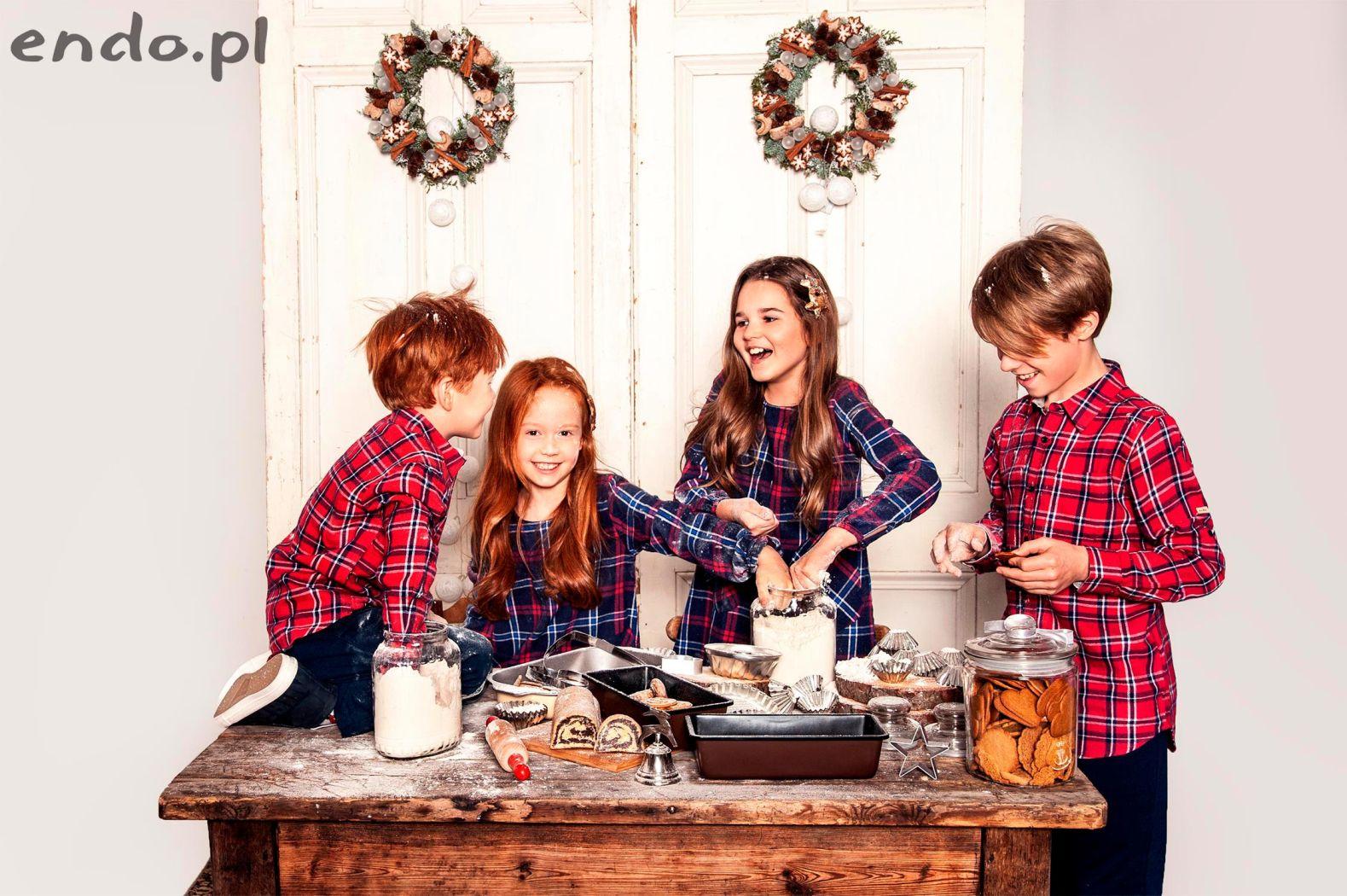Coraz bliżej Święta - Endo odkrywa bożonarodzeniowe tajemnice!