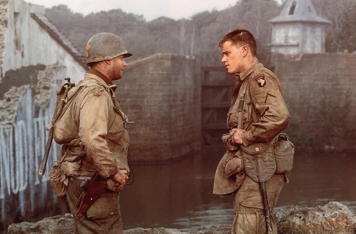 Filmy o II wojnie światowej, które warto obejrzeć