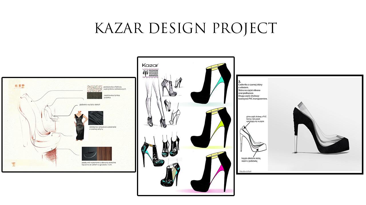 Znamy finalistów Kazar Design Award!