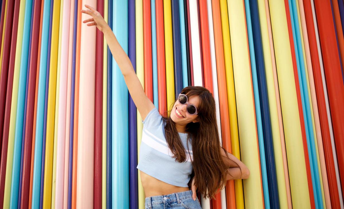 Chromoterapia - wpływ kolorów na nasze samopoczucie