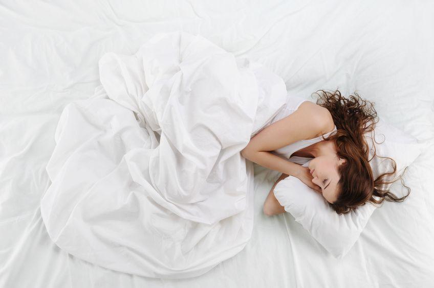 Pięć sposobów na dobry sen