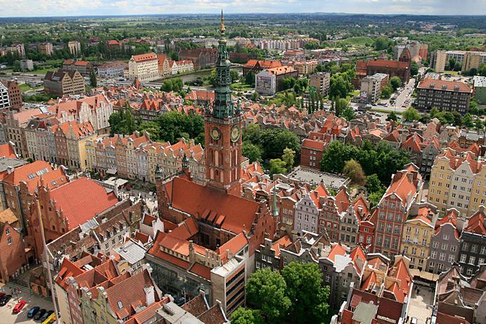 6 cudów Bałtyku