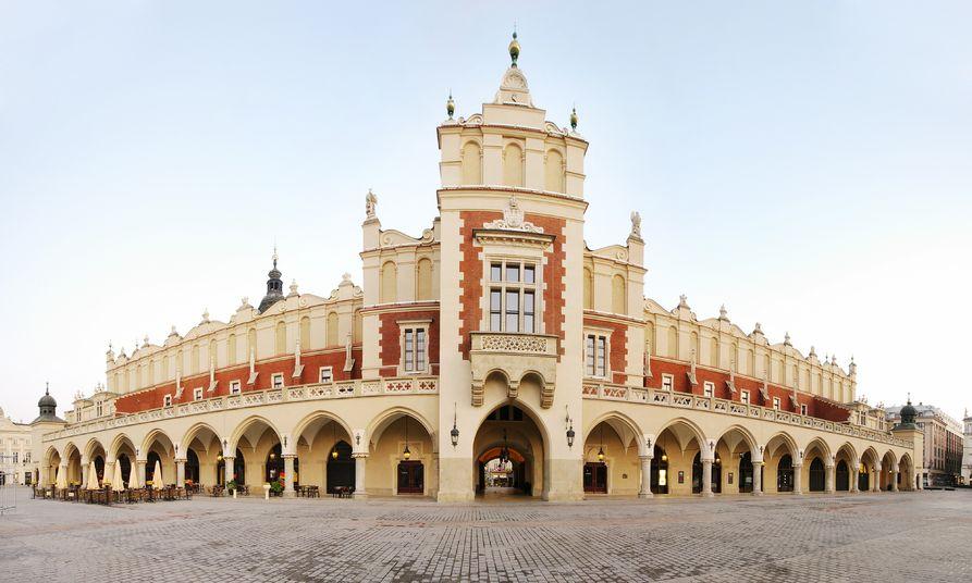 Lista Unesco w Polsce