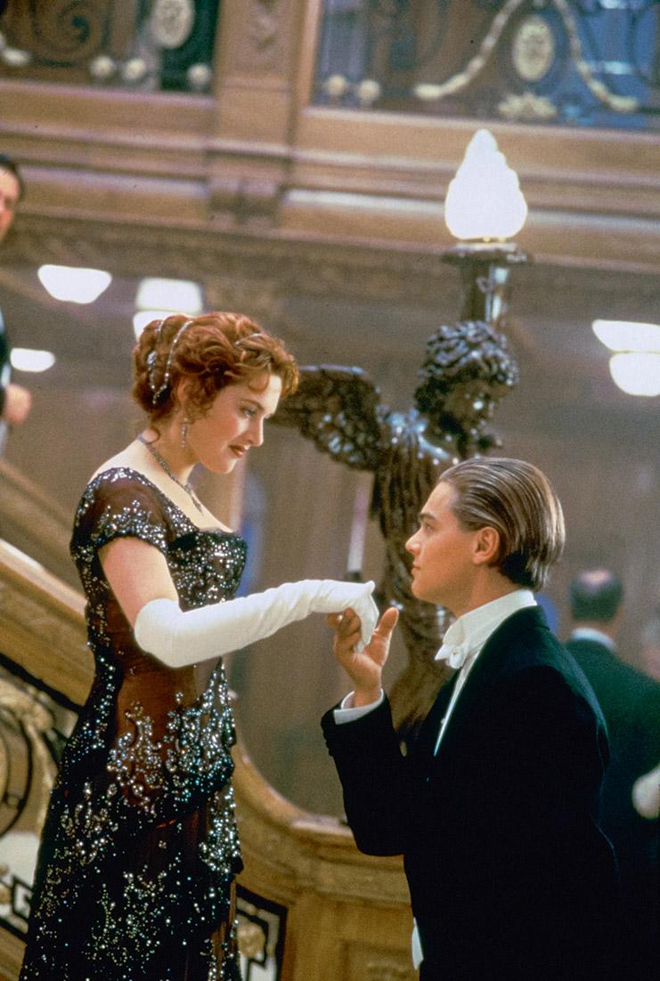 """Kate Winslet: """"Nie dowiesz się, jeśli nie spróbujesz"""""""