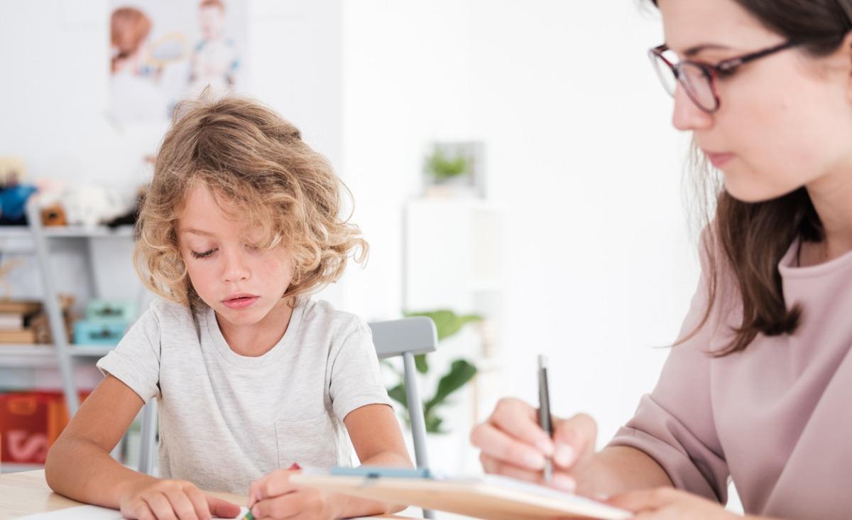 Gdzie leży granica udoskonalania naszego dziecka i ciągłego wymagania więcej?