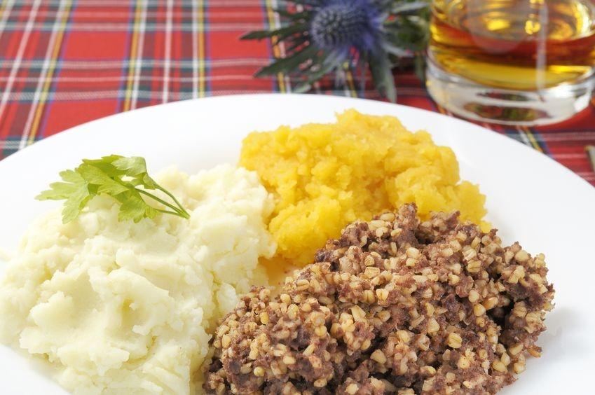A propos pewnego szkockiego święta…