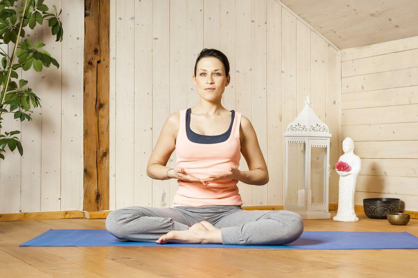Pomysły na ćwiczenia oddechowe w domu