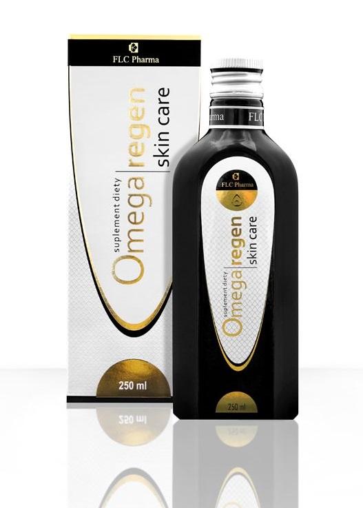Omegaregen Skin Care