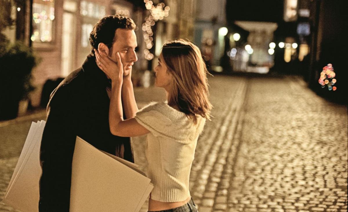 Top 13 Najlepszych Filmów O Miłości Zwierciadlopl