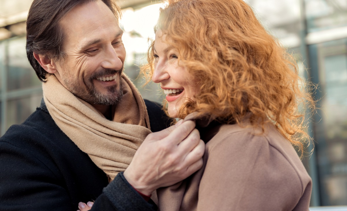 Adrenalina w związku: być razem długo i utrzymać namiętność