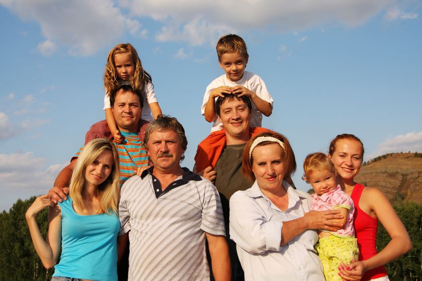 rodzina patchoworkowa