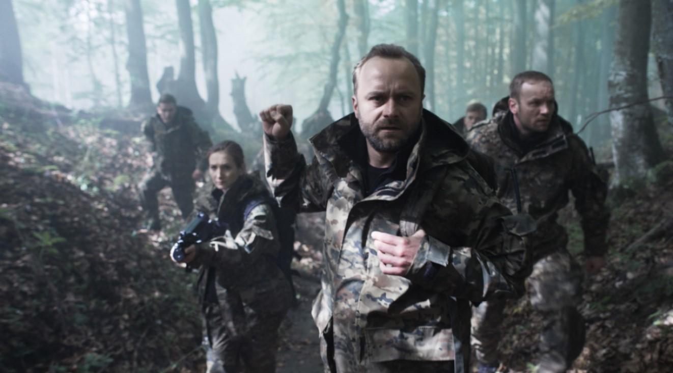 Polskie seriale HBO - podpowiadamy, co obejrzeć na HBO GO z listy polskich seriali