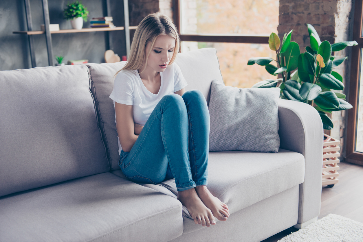 Ciesz się jedzeniem, zmień swoje nastawienie, czyli rola psychiki w leczeniu zespołu jelita nadwrażliwego