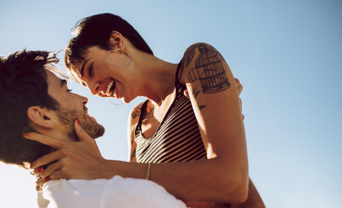 Czy każdy może mieć szczęśliwy związek?
