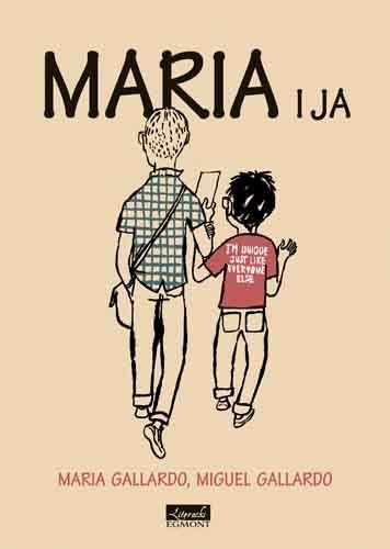 """""""Maria i ja"""""""