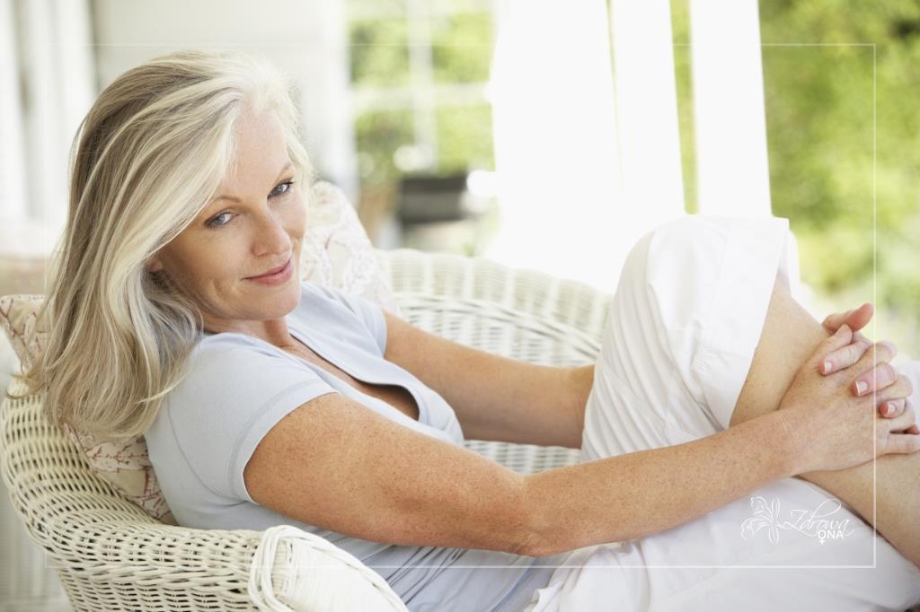 Zadbaj o zdrowie podczas menopauzy
