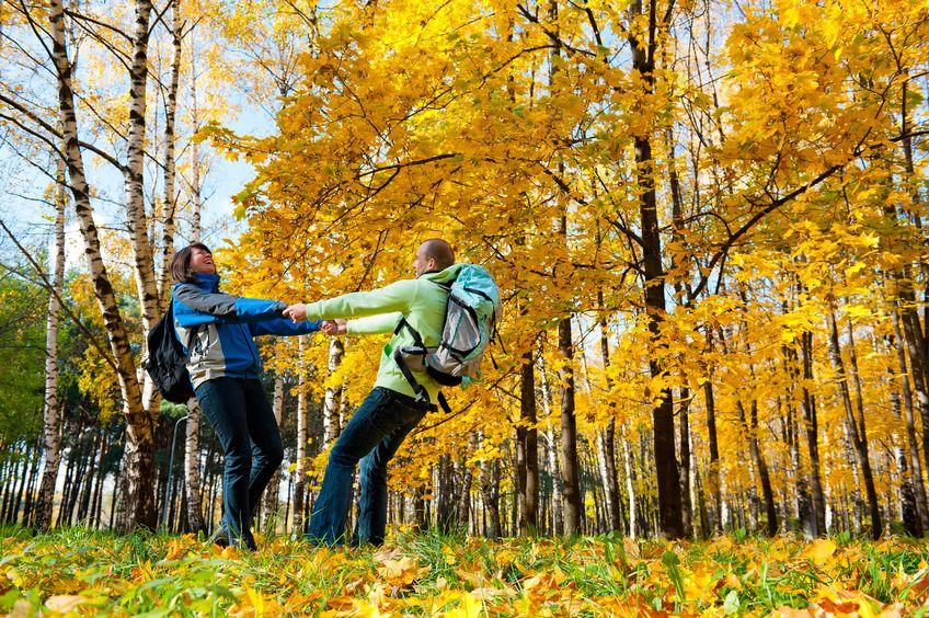 5 powodów, żeby zakochać się w jesieni