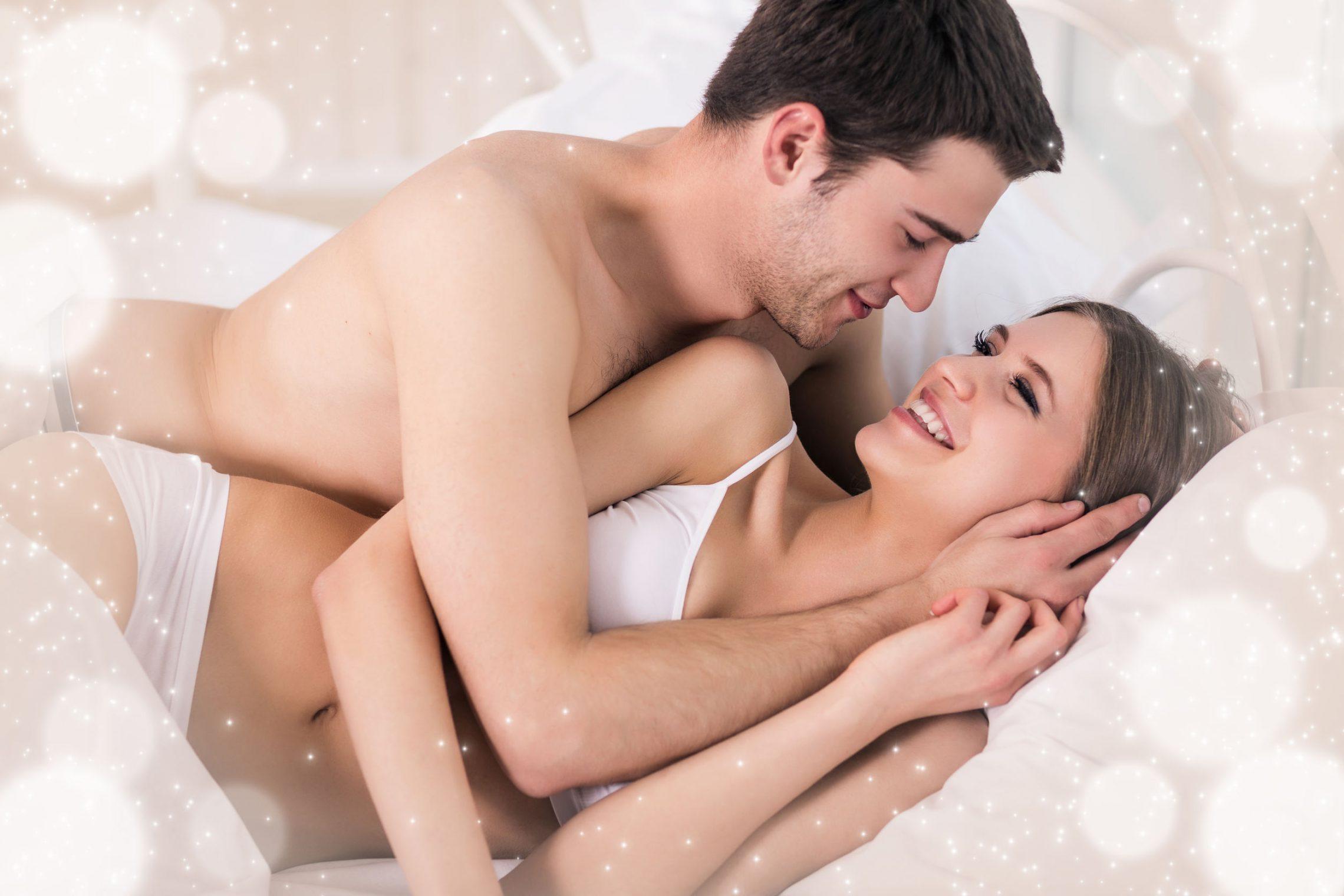 Jak sprawić, by szybki seks był fajny?