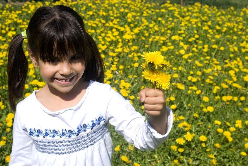 Alergia wziewna - jak ją rozpoznać u dziecka?