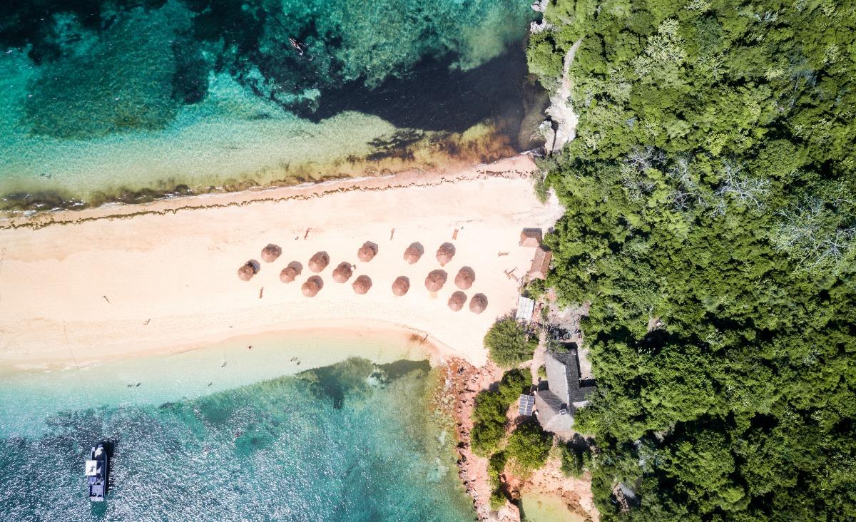 Życie na Zanzibarze