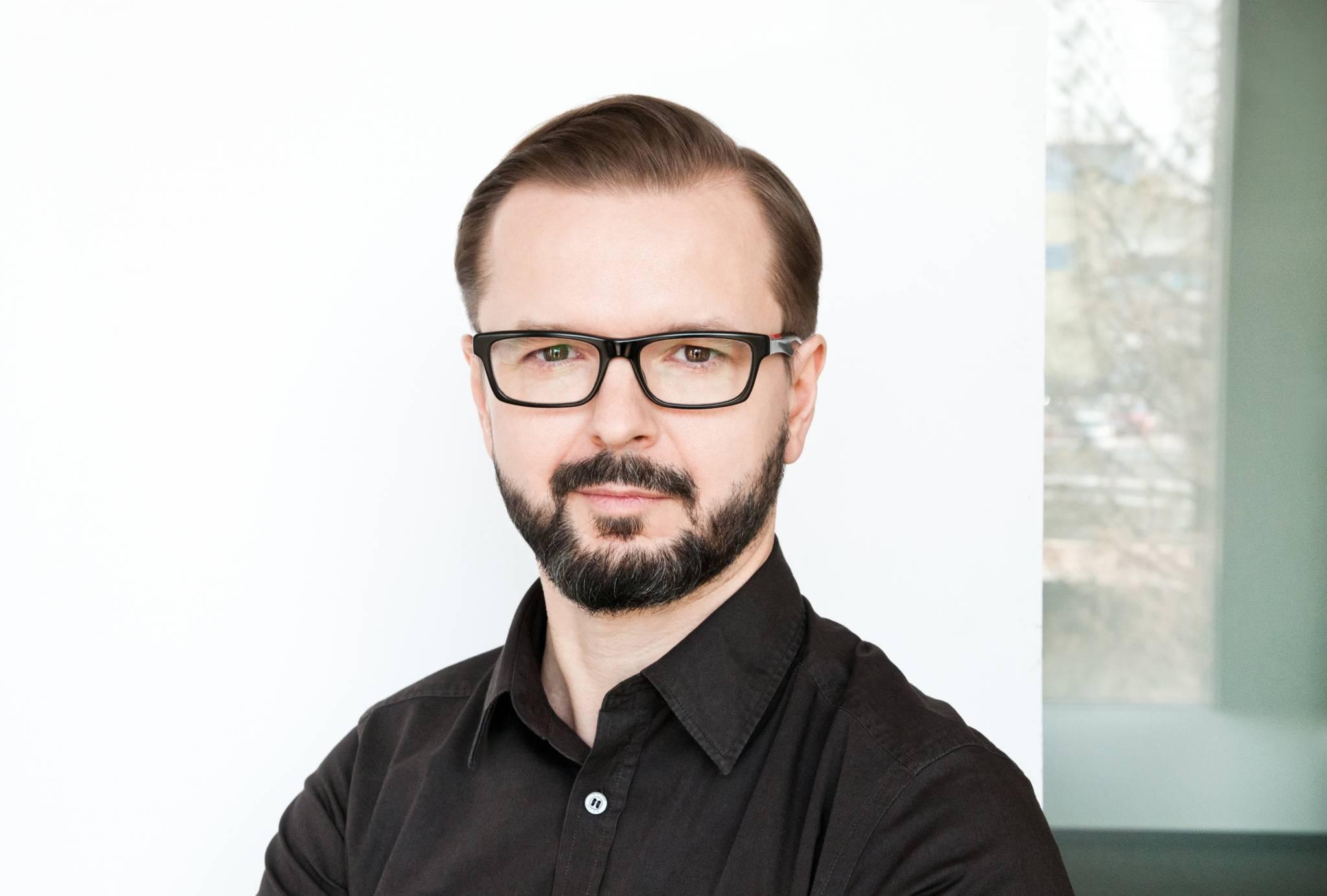 Janiszewski Dariusz