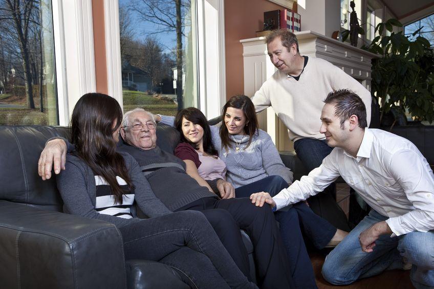 Jak uwolnić się od wzorców rodzinnych?