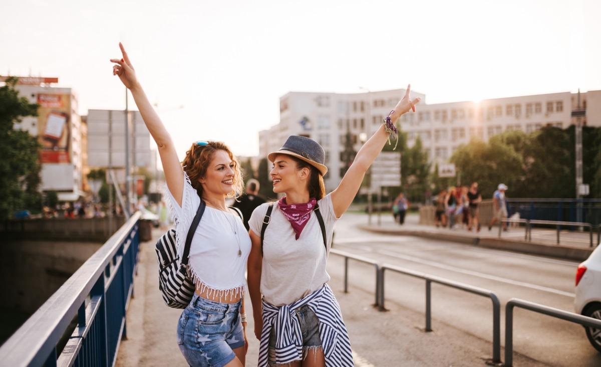 Przyjaźń - dobra czy toksyczna? Jak to rozpoznać?