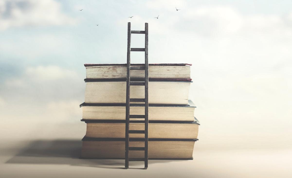 Książki, które motywują