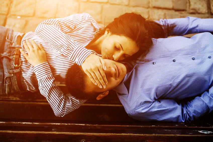 Terapia miłością