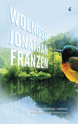 "Jonathan Franzen ""Wolność"""