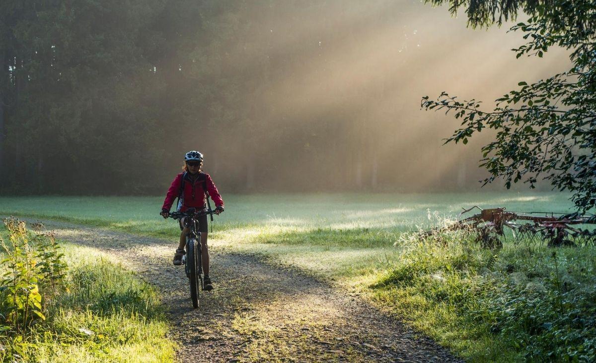 Jazda na rowerze - moda czy styl życia?
