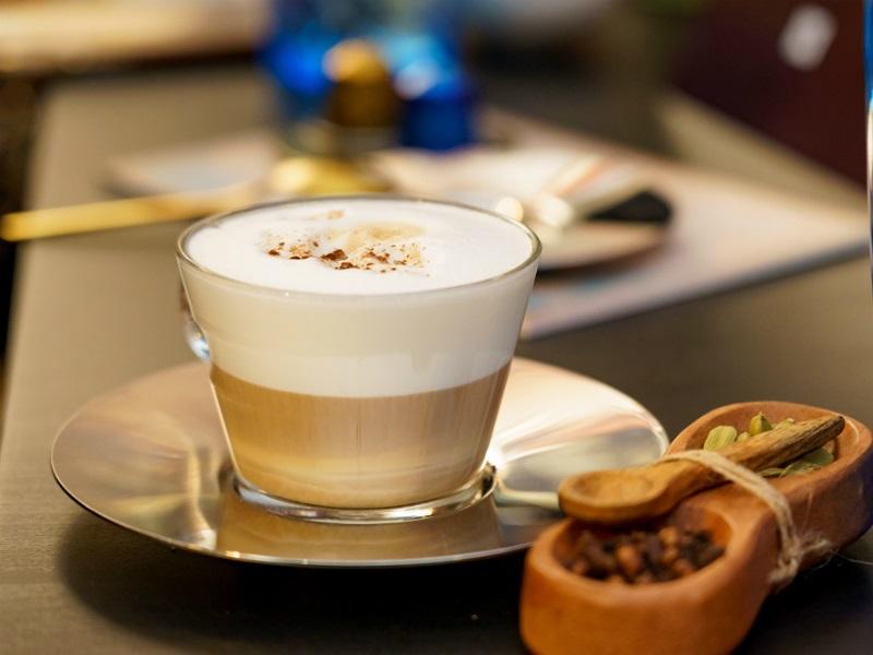 Relacja z prezentacji limitowanej edycji kaw Nespresso Coffee Houses
