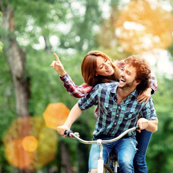 Poczucie komfortu, które otwiera nas na bliskość i intymność
